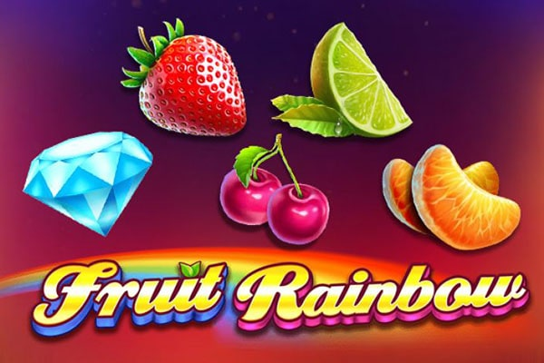 Fruit-Rainbow